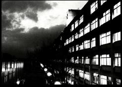 夜の矢上台「卒業アルバム1991~1995」より